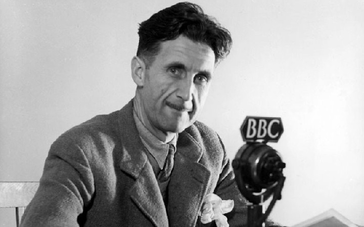 a biography of george orwell the english novelist Eric arthur blair, born in india on june 25, 1903, and known by his pen name, george orwell, was an english novelist, essayist, journalist, and critic.