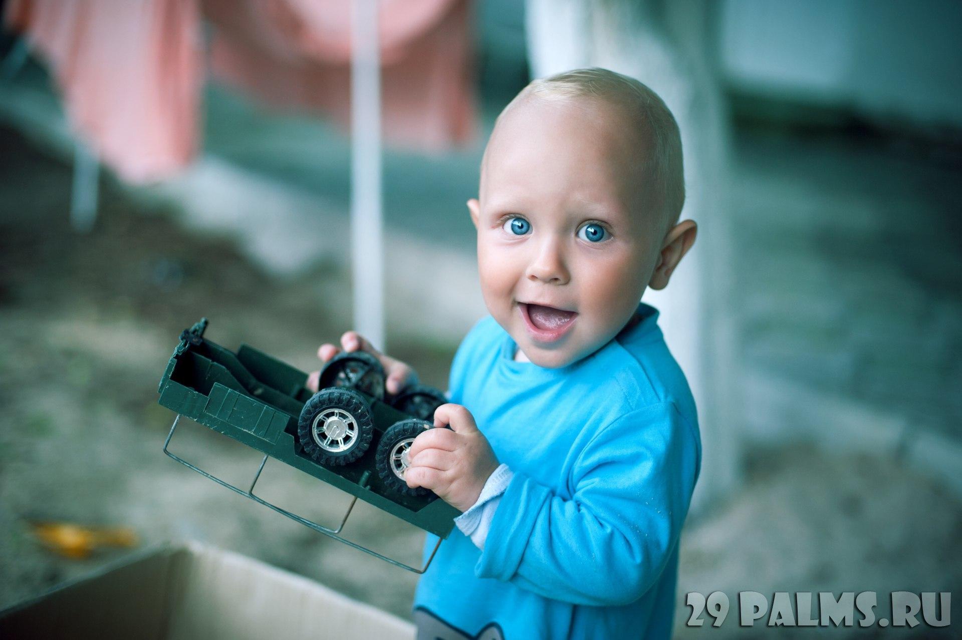 Для детей фото в блог