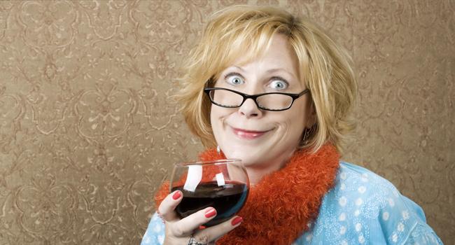 Блог Павла Аксенова. Если женщина живет одна... Фото creatista  - Depositphotos
