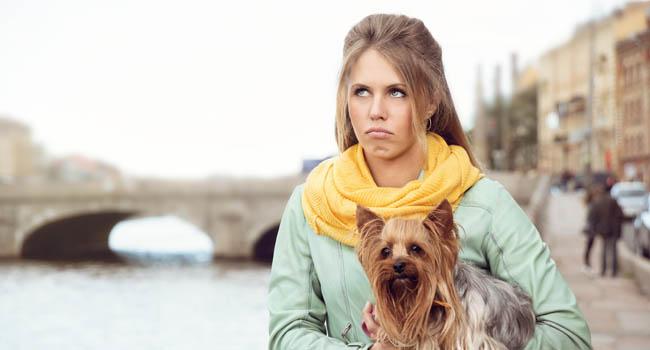 Блог Павла Аксенова. Если женщина живет одна... Фото vasilisa_k - Depositphotos