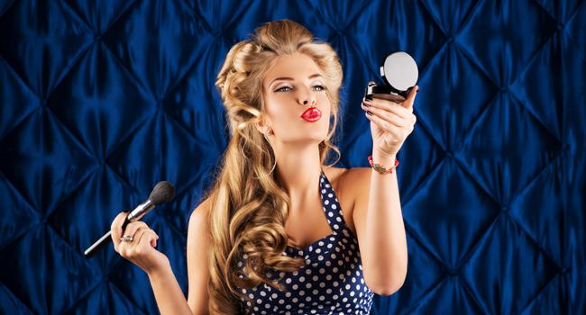 Блог Павла Аксенова. Если женщина живет одна... Фото prometeus - Depositphotos
