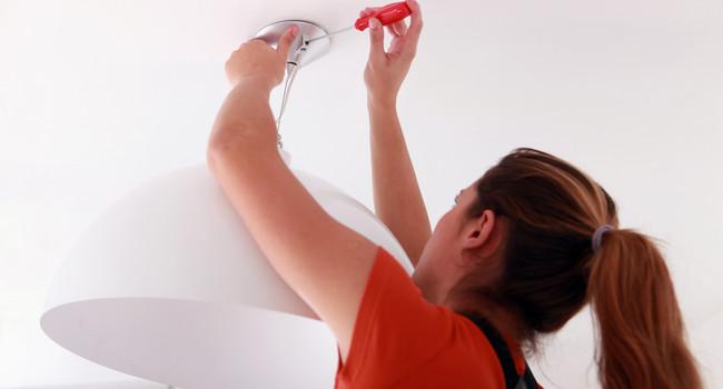 Блог Павла Аксенова. Если женщина живет одна... Фото photography33 - Depositphotos