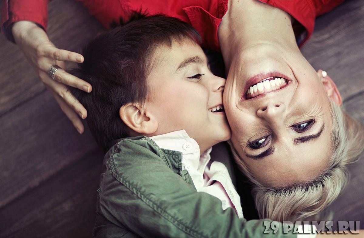 Сын и мамины подружки смотреть онлайн 10 фотография