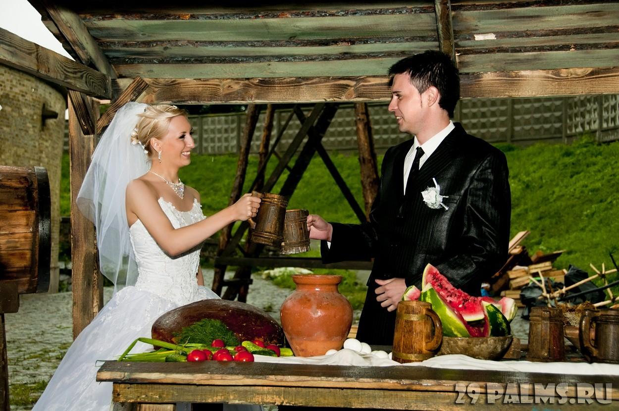 Попок леггинсах секс жениха невесты фотографа вместе