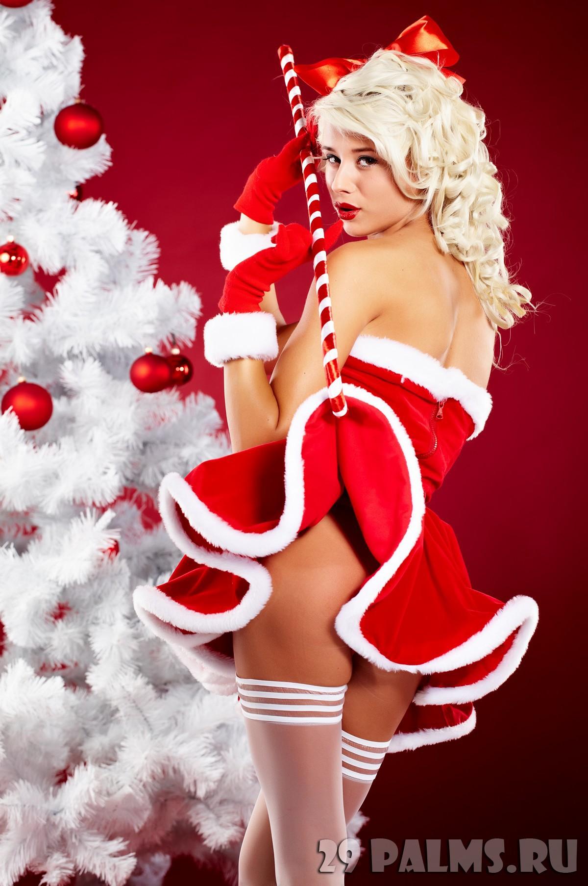 Санта клаус и проститутки 14 фотография