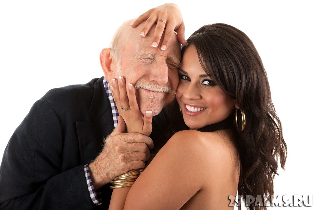 Старые деды и молодые девочки порно 21 фотография
