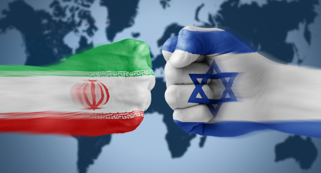 iran israel conflict The israeli military said iran and its revolutionary guards had long been active in the t4 base, and were using it to transfer weapons, including to lebanese shia.