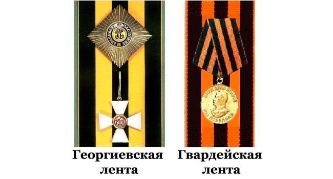 НФ требует принять законопроект Геращенко о запрете георгиевской ленты, - Сюмар - Цензор.НЕТ 3355
