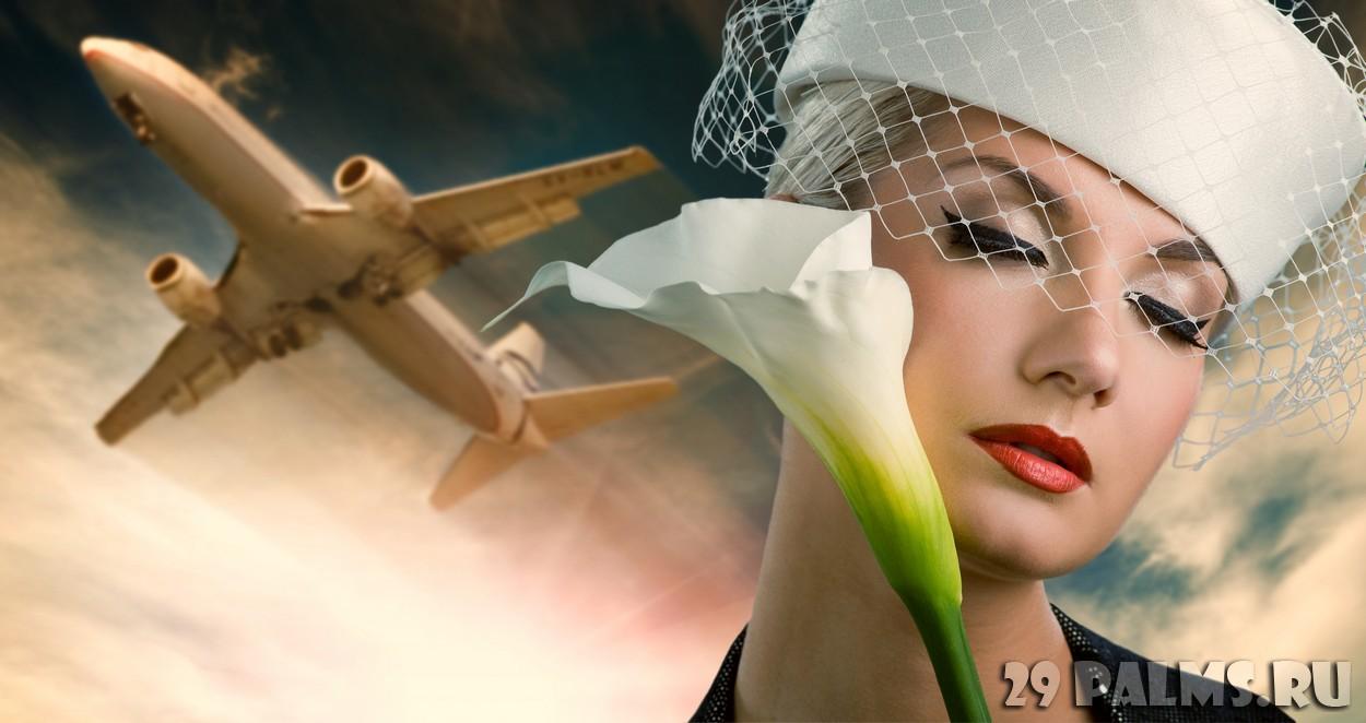 Стюардессы в сперме фото — photo 7
