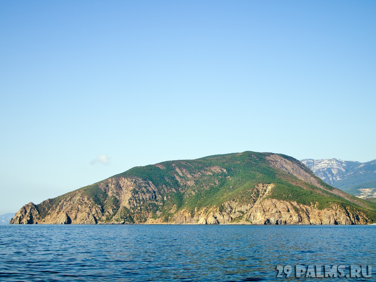 Крым где находится гора медведь в крыму фото