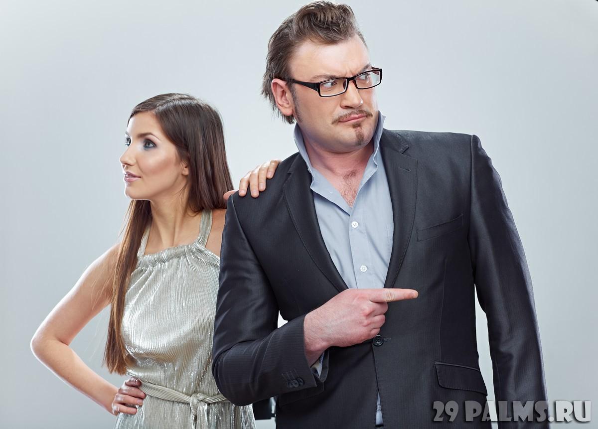 Как загипнотизировать человека для секса
