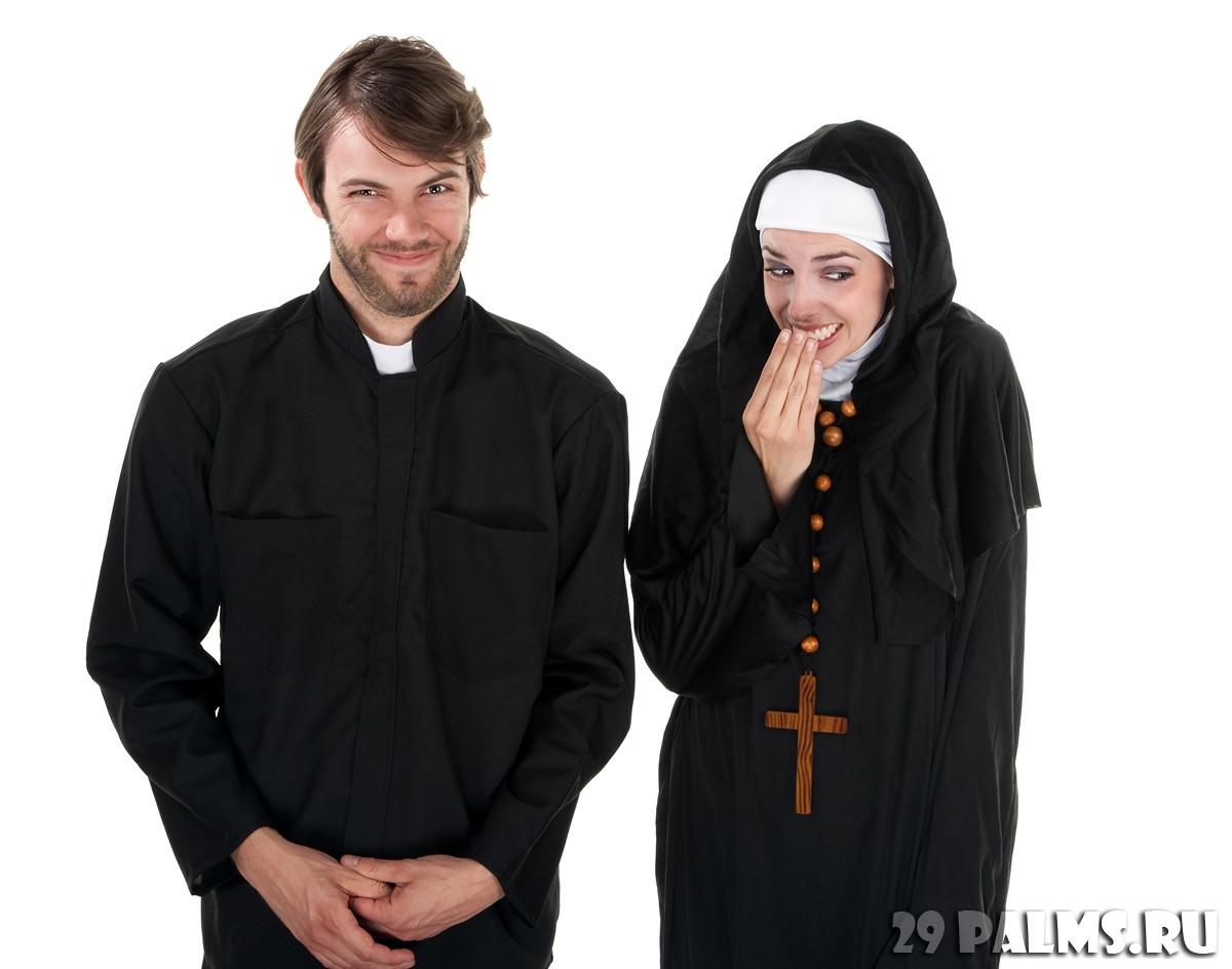 Priest and nun sex adult pics