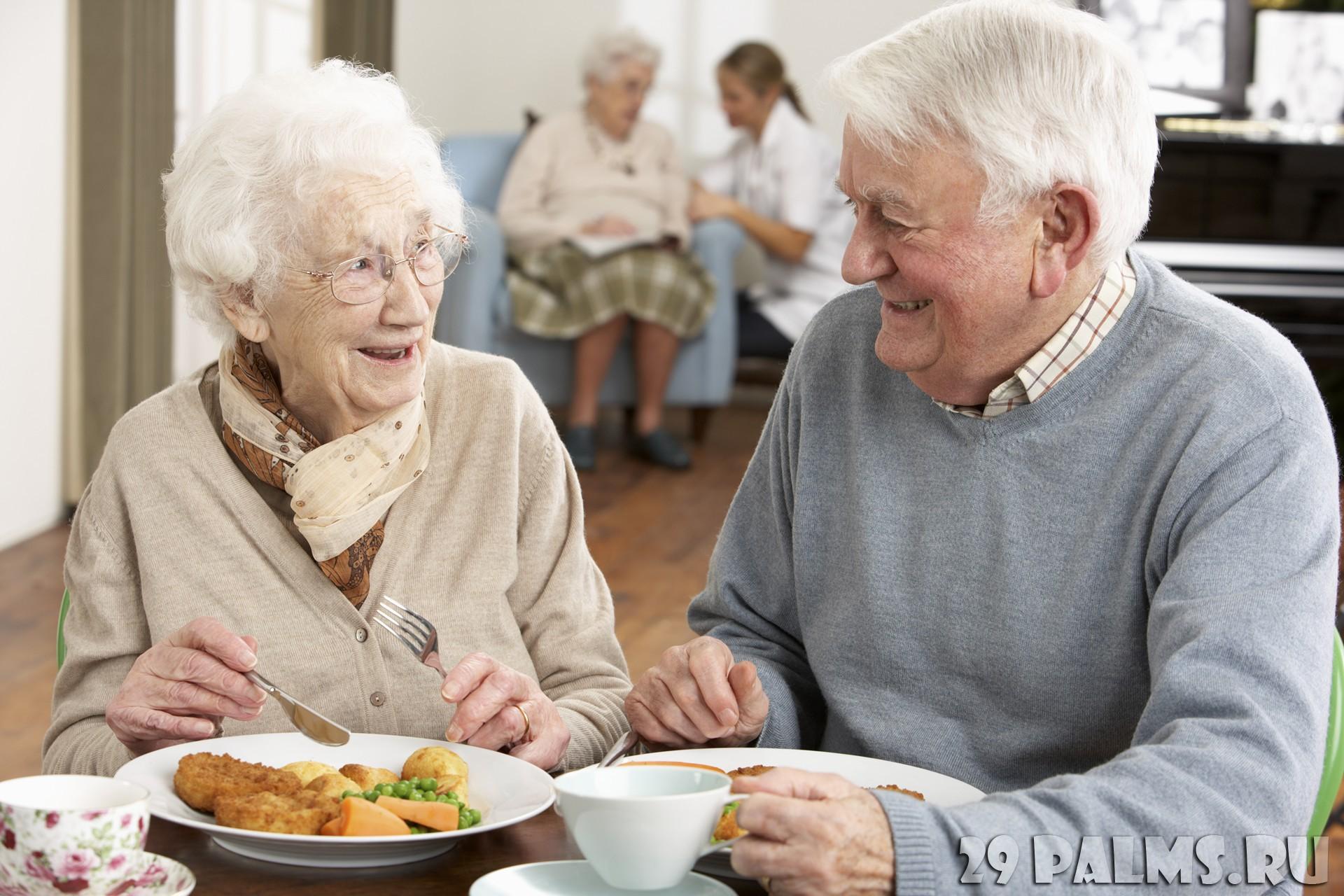 Приватные фото сессии пожилых пар 9 фотография
