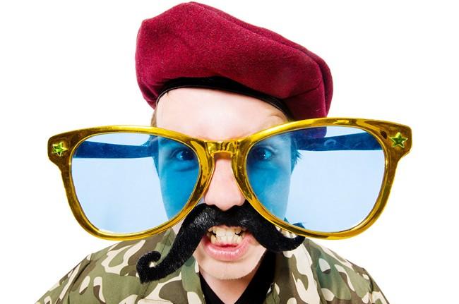 Блог Павла Аксенова. Анекдоты от Пафнутия. Фото Elnur_ - Depositphotos
