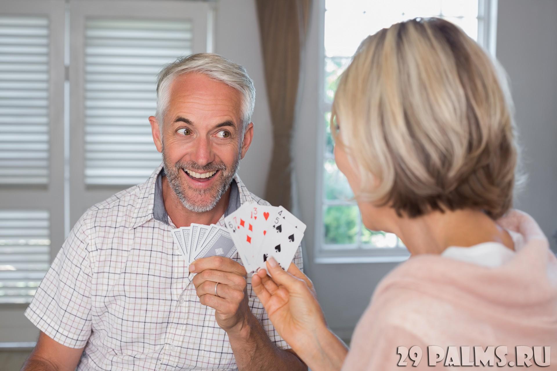 Проиграл жену в карты king 21 фотография