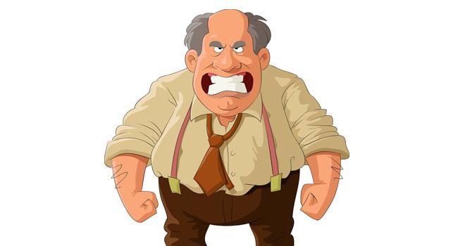 Блог Павла Аксенова. Анекдоты от Пафнутия. Фото dedMazay - Depositphotos<br /><br />