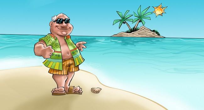 Блог Павла Аксенова. Анекдоты от Пафнутия. Фото davisales - Depositphotos<br /><br />