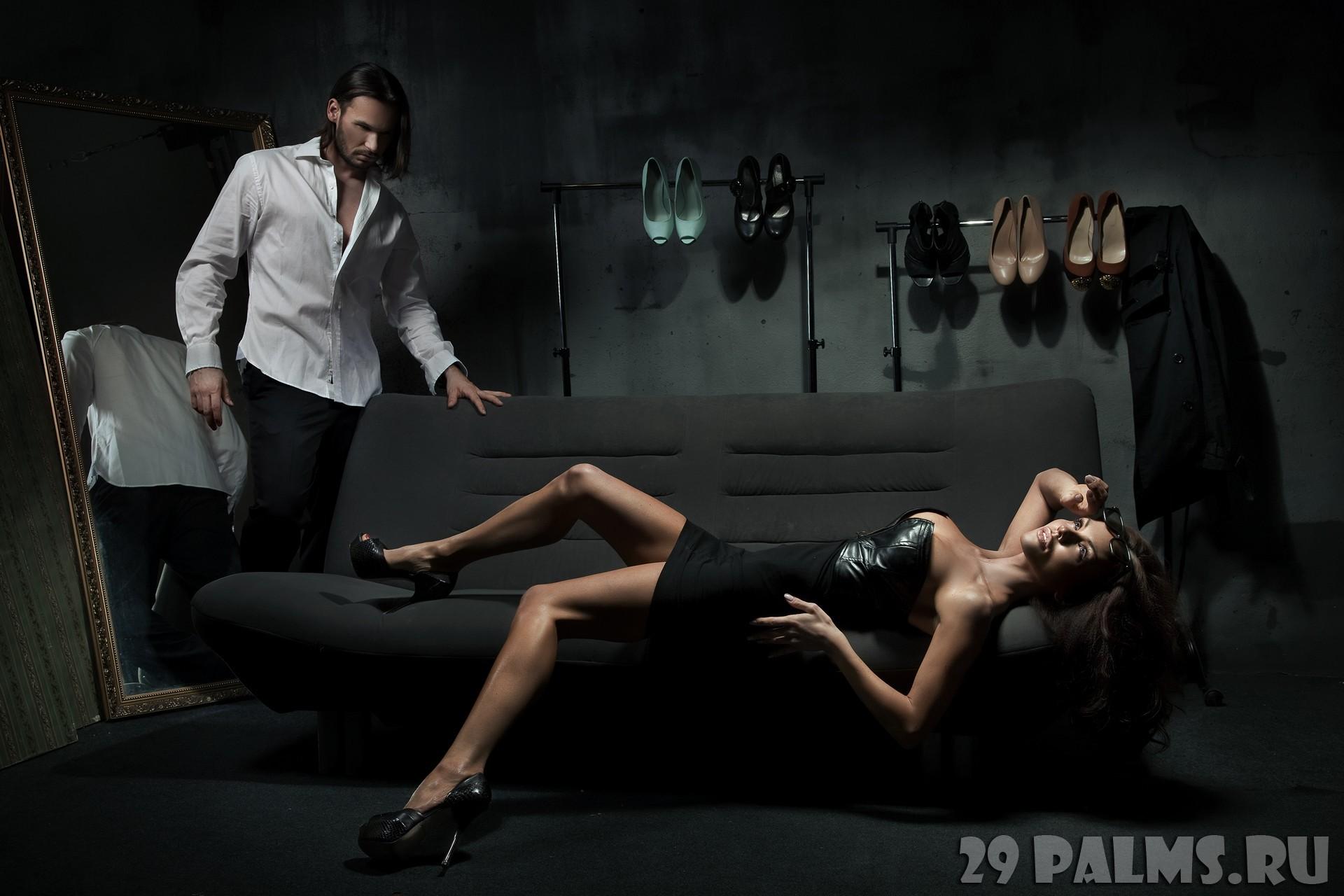 Сексуальные увлечения женщин 13 фотография