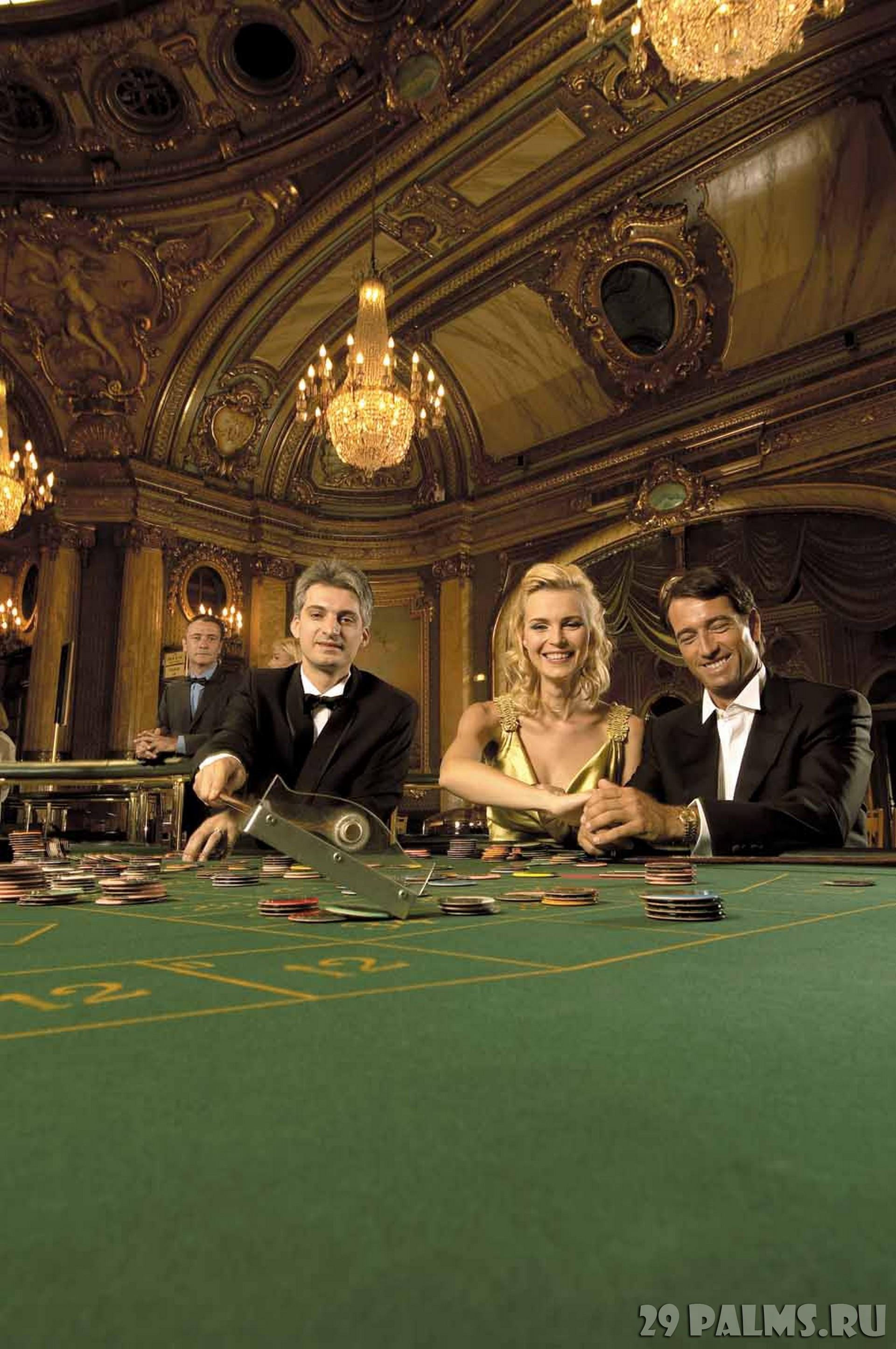 Montecarlo gran casino film completo