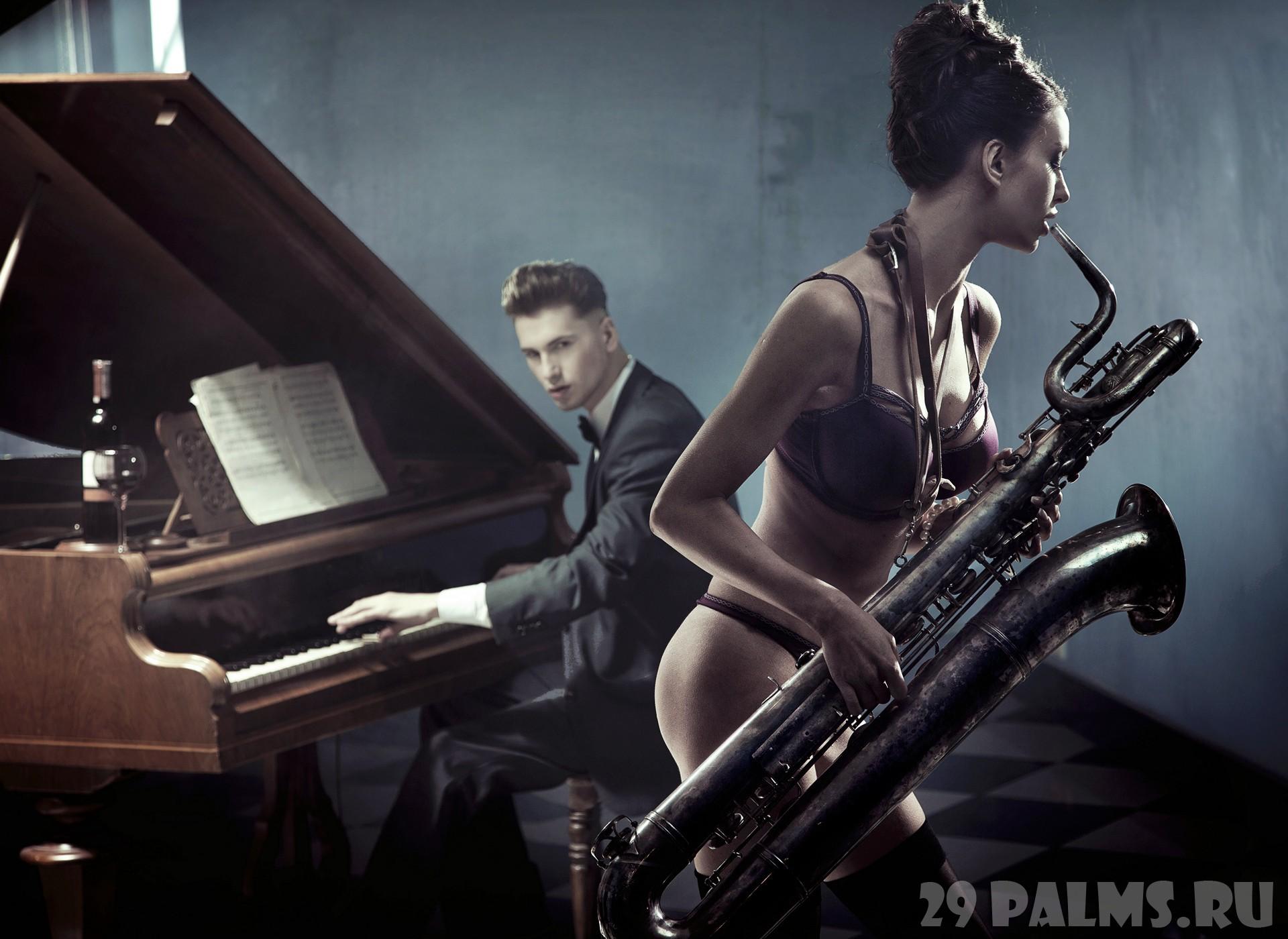Секс и саксофон 17 фотография