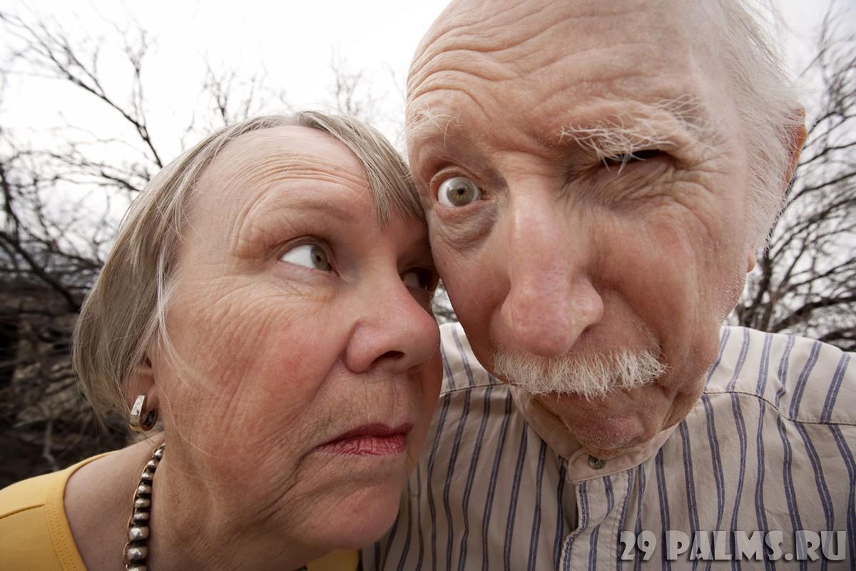Русские пожилые фото 3 фотография