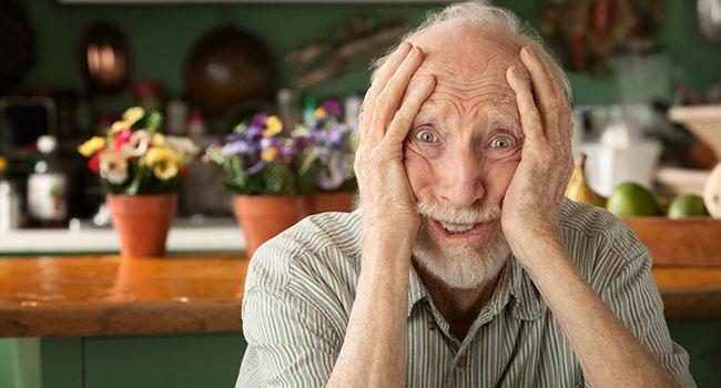 Блог Павла Аксенова. Анекдоты от Миши Рабиновича. Фото creatista  - Depositphotos