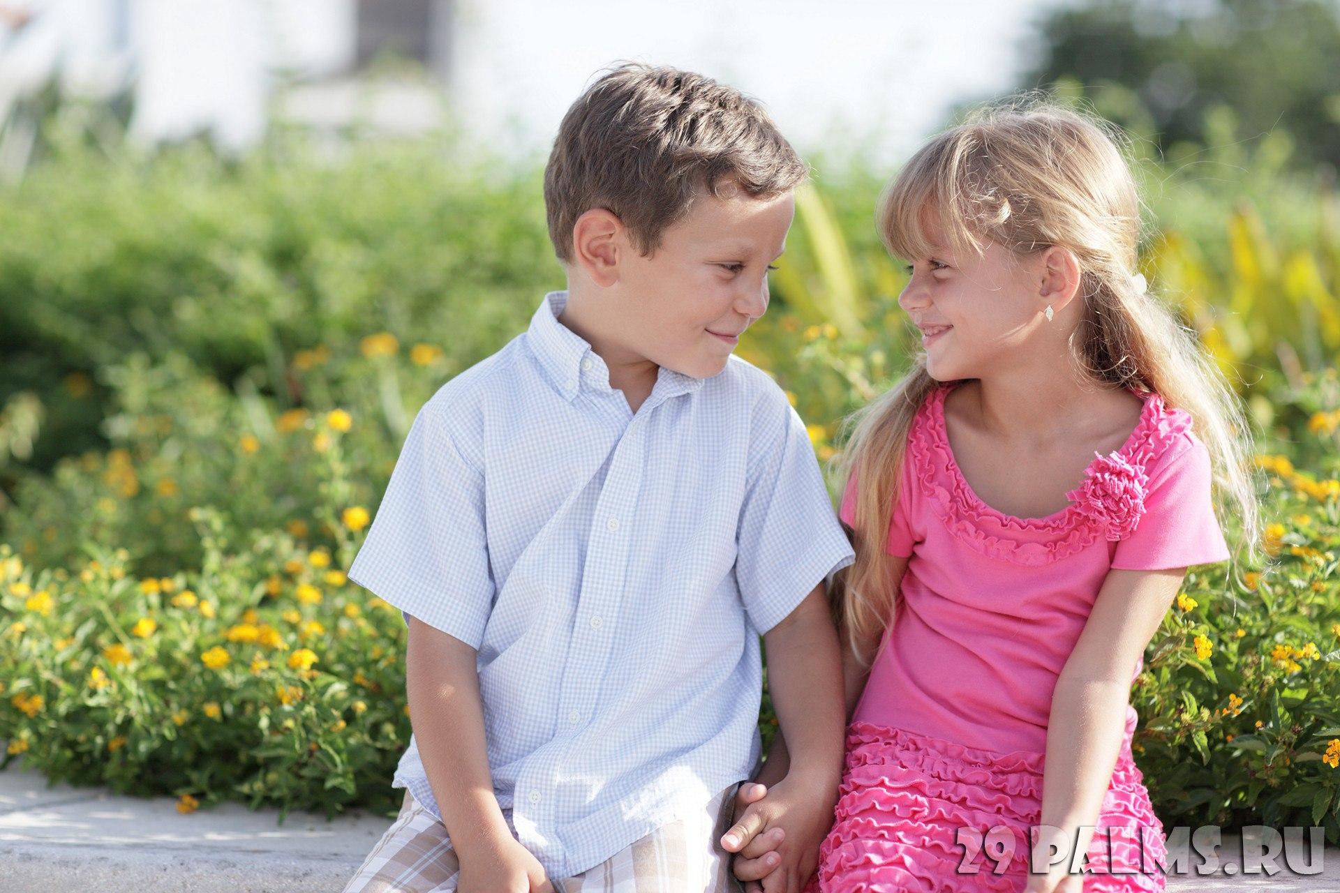 Знакомиться с детьми фото
