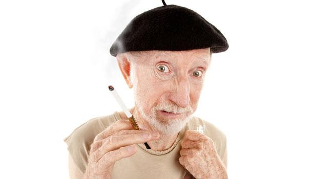 Блог Павла Аксенова. Старые еврейские анекдоты от Миши Рабиновича. Фото  creatista - Depositphotos