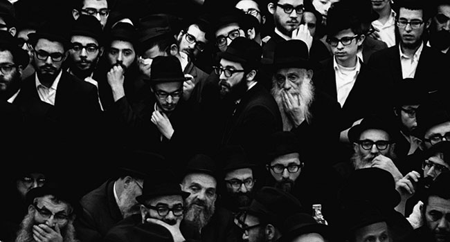Блог Павла Аксенова. Старые еврейские анекдоты от Миши Рабиновича