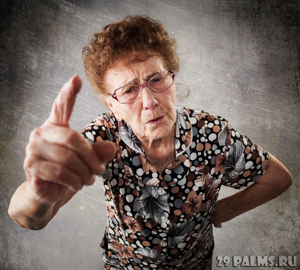 Фото старих жінок 15 фотография