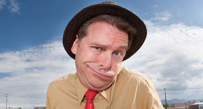 Блог Павла Аксенова. Старые еврейские анекдоты от Миши Рабиновича. Фото creatista - Depositphotos<br />