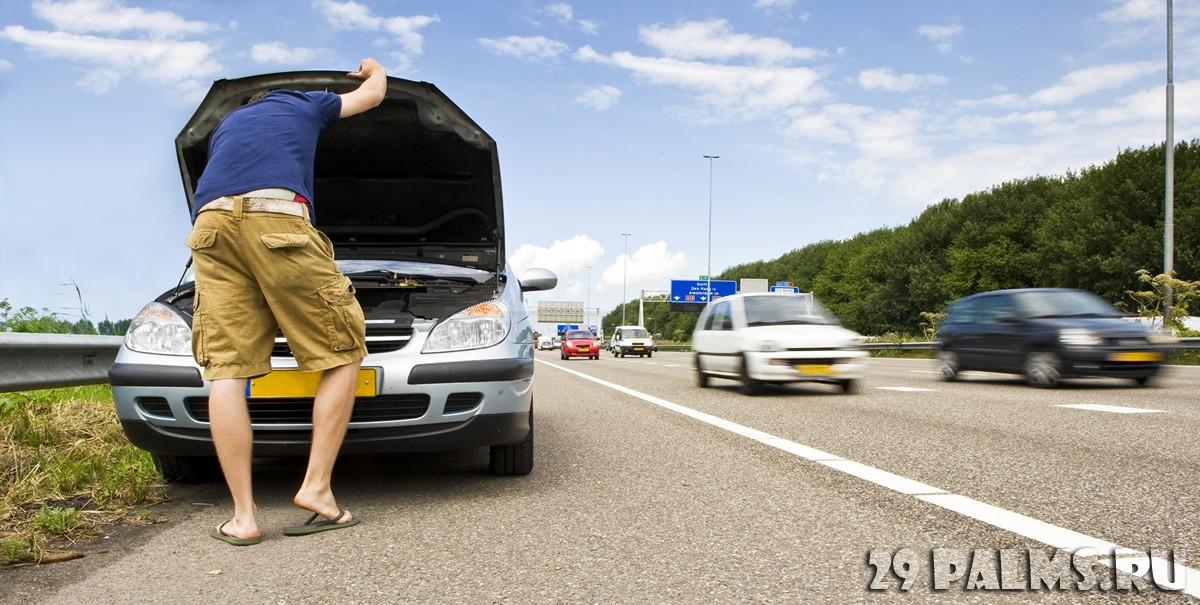 Почему глохнет автомобиль на ходу
