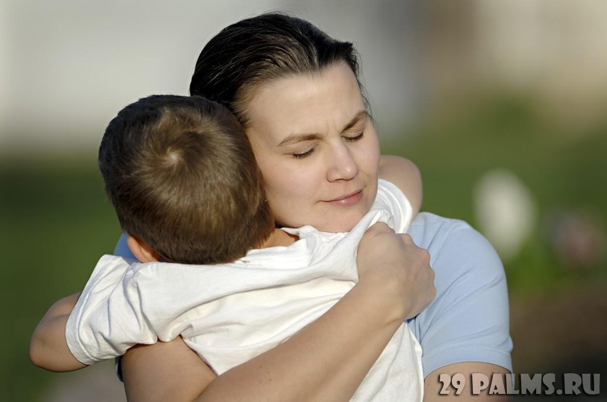 Фото мать і син 20 фотография