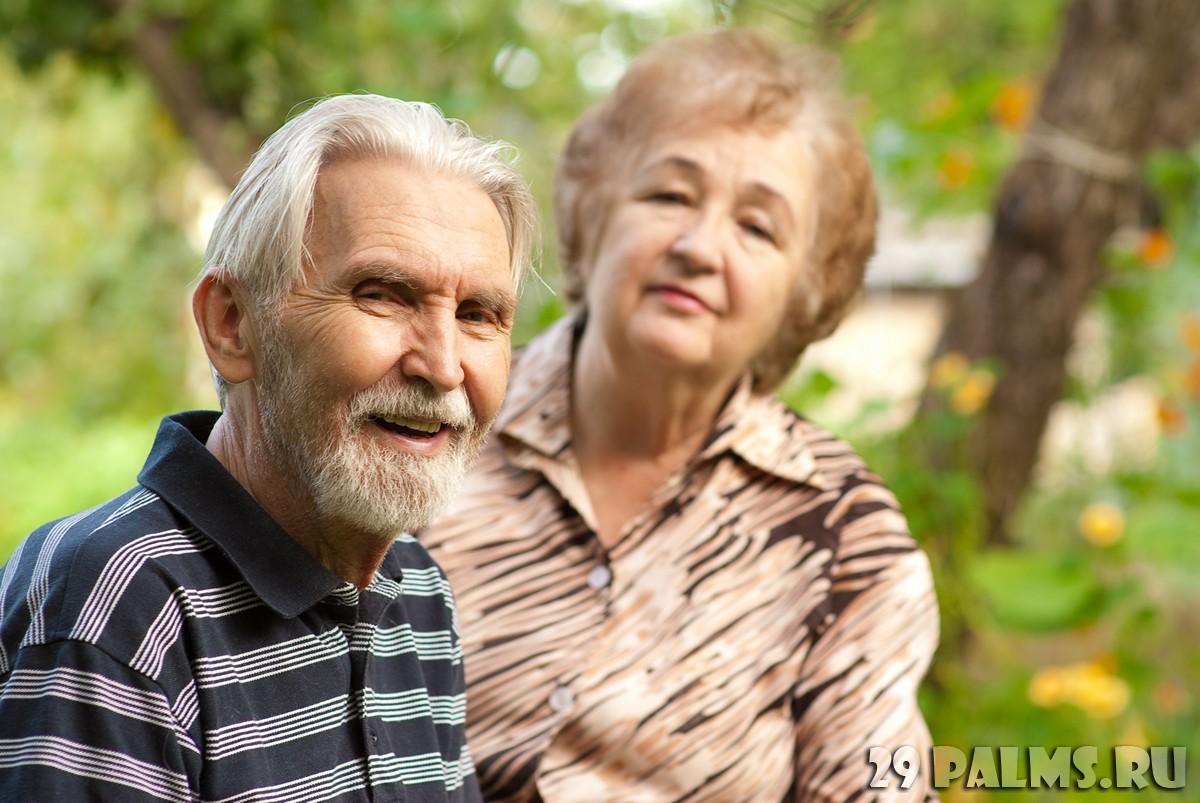 Русские пожилые фото 5 фотография