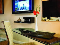 Клуб путешествий Павла Аксенова. Лондон. Jumeirah Carlton Tower. Modern technology adds to the comfort of your stay