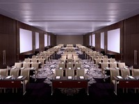 Jumeirah at Etihad Towers - Meeting Room - Classroom Set Up