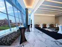 Jumeirah at Etihad Towers - Prefunction Area1