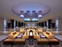 Jumeirah at Etihad Towers - Prefunction Area