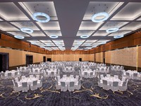 Jumeirah at Etihad Towers - Mezzoon Ballroom
