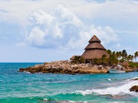 Мексика. Occidental Grand Xcaret. Фото SOMATUSCANI - Depositphotos