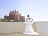 Блог Павла Аксенова. ОАЭ. Дубай. Jumeirah the Palm. Atlantis the Palm. Wedding