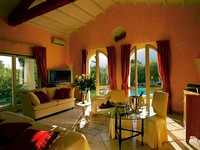 Италия. Сардиния. Forte Village Resort. Le Dune Suite Type A