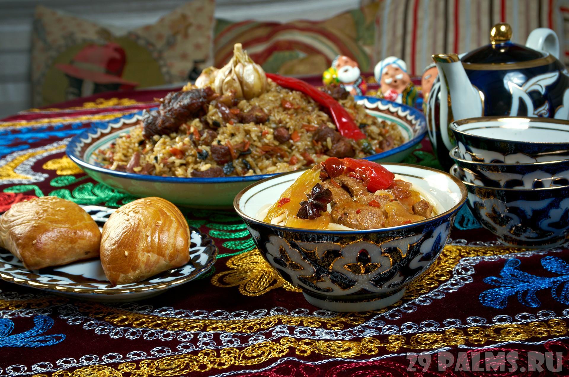 Картинки по запросу лагман по-узбекски