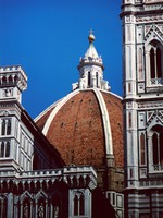 Блог Павла Аксенова. Италия. Флоренция. Кафедральный собор. Santa Maria del Fiore Florence. Фото IS_2 - Depositphotos