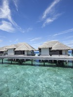 Блог Павла Аксенова. Мальдивы. Outrigger Konotta Maldives Resort