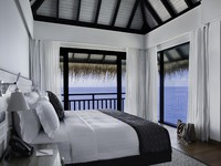 Блог Павла Аксенова. Мальдивы. Outrigger Konotta Maldives Resort. Grand Konotta villa