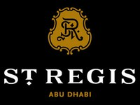 St. Regis Abu Dhabi - CMYK Color Knockout Print
