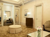 The St. Regis, Abu Dhabi. Al Mudhaif Bridal Suite