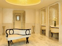 The St. Regis Abu Dhabi. Remede Spa - Ladies Treatment Room