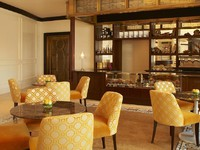 The St. Regis Abu Dhabi - Cafe 44